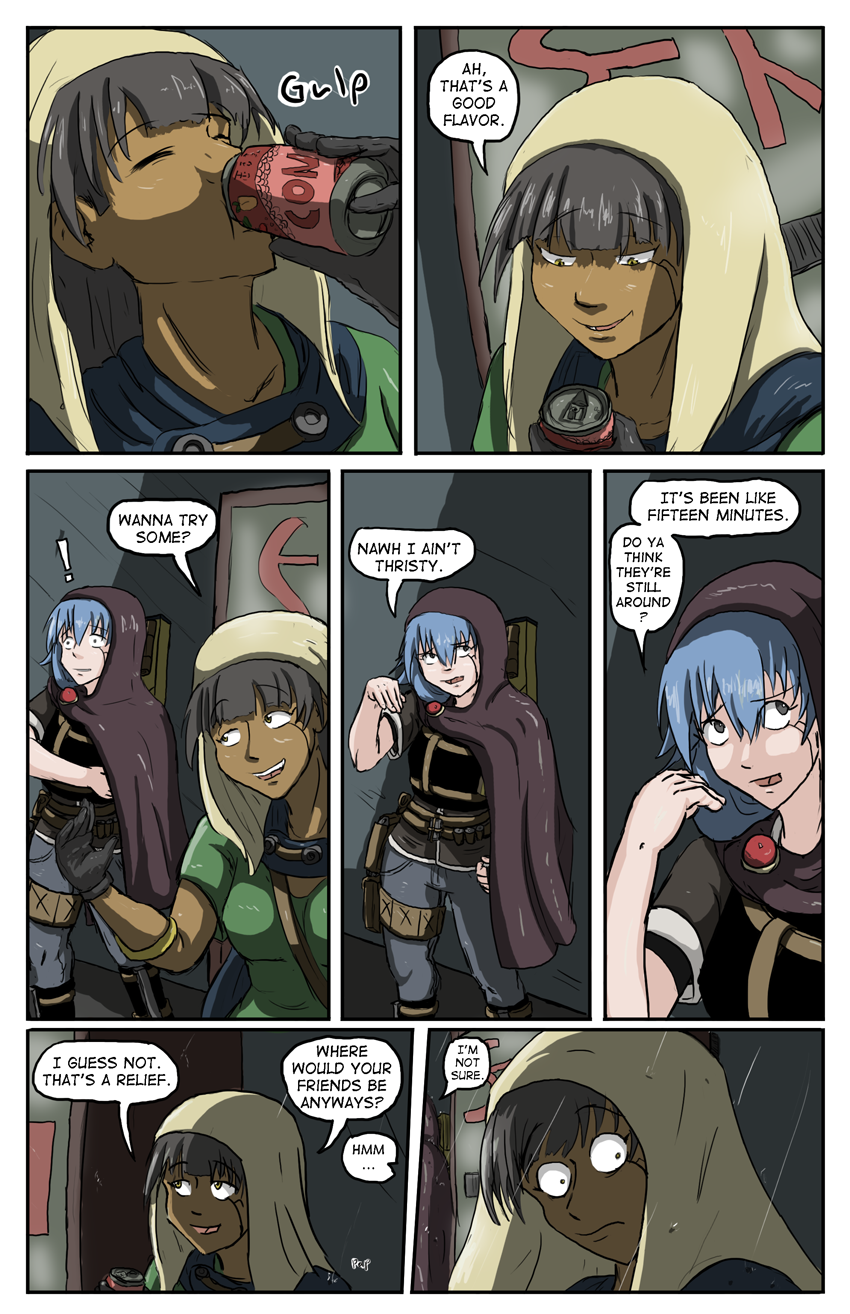 Chapter 8: Page 13